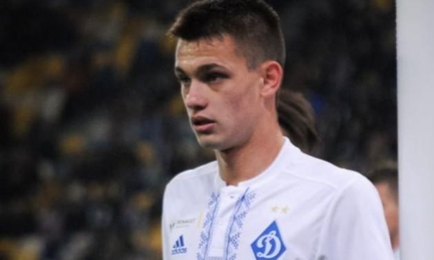 Півзахисник Динамо пропустив матч із Зорею через хворобу