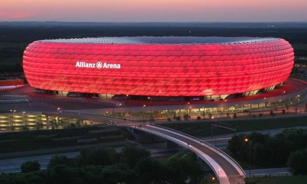 Підтримаємо киян в матчі Баварія – Динамо! Фан-тур та Октоберфест у Мюнхені!
