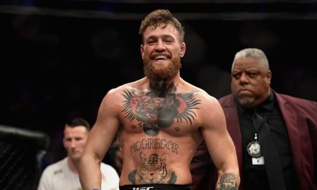 Мак-Грегор у грудні може провести боксерський поєдинок