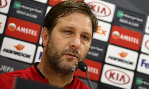 Тренер Олімпіакоса: Ми добре вивчили гру Динамо і знаємо їхній стиль