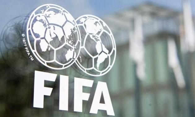 ФІФА обурена відсутністю Мессі та Роналду на церемонії The Best-2018