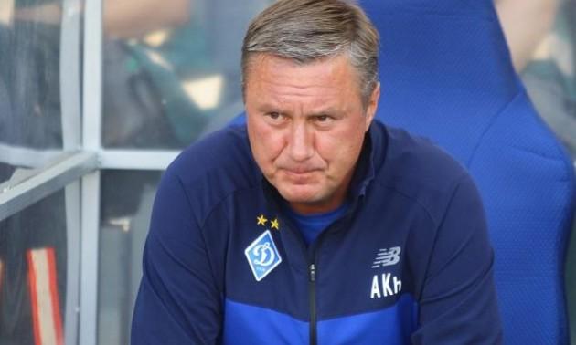 Хацкевич: Мені потрібно було піти влітку