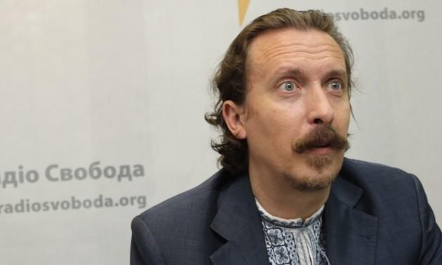 Шкіль: Я скептично ставився до тренера Шевченка