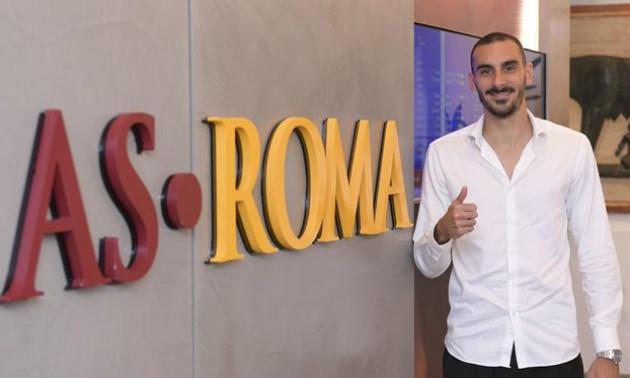 Рома орендувала захисника Челсі
