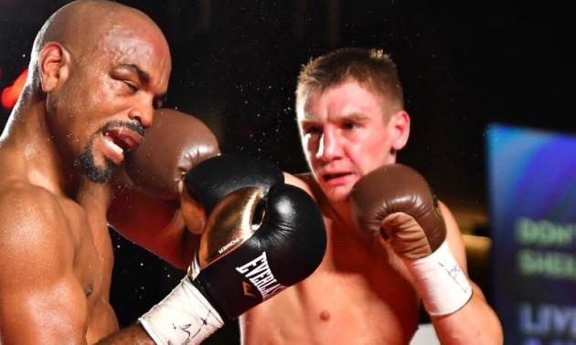 Український боксер дізнався наступного суперника
