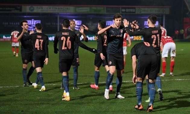Вест Бромвіч - Манчестер Сіті: Де дивитися матч АПЛ