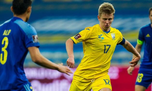 Україна - Австрія: відео голів і огляд матчу