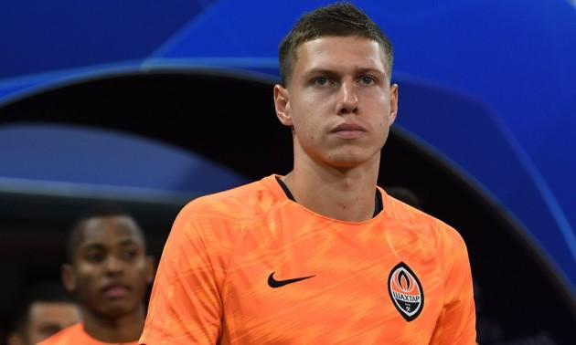 Агент Матвієнка підтвердив переговори з Арсеналом