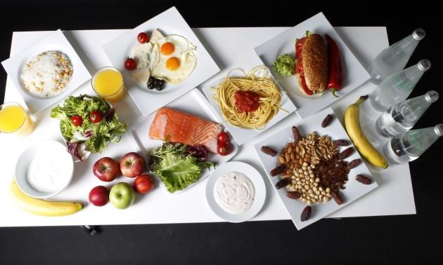 Харчування спортсмена: 7 найпоширеніших помилок