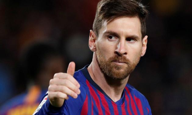 Мессі може отримати довічний контракт із Барселоною