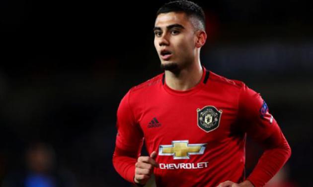 Перейра хоче залишитися у Манчестер Юнайтед