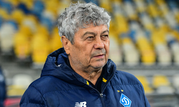 Луческу допоможе збірній України на Євро-2020