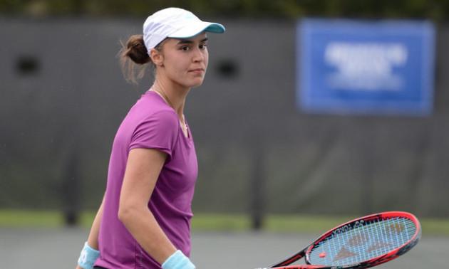 Калініна може виступити в кваліфікації турніру в Майамі