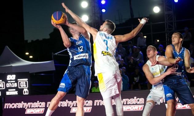 Україна переграла Боснію у кваліфікації на чемпіонат Європи