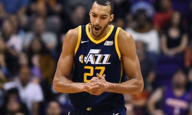Заражений коронавірусом гравець НБА раніше глузував з інфекції
