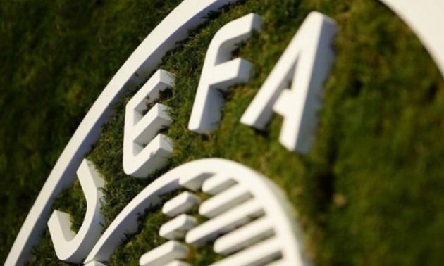 В УЄФА підтвердили варіант з перенесенням Євро-2020