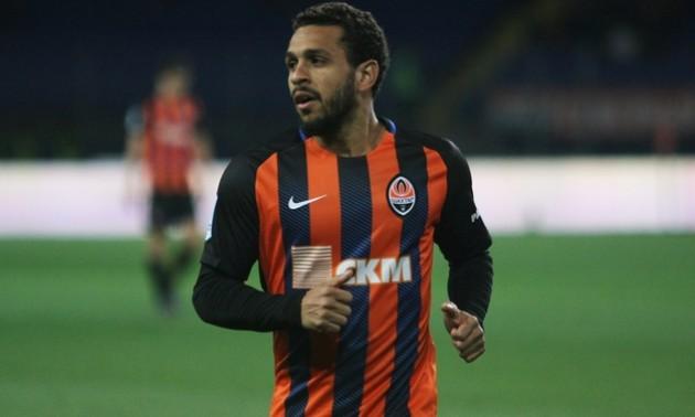 Півзахисник Шахтаря може повернутися у Бразилію