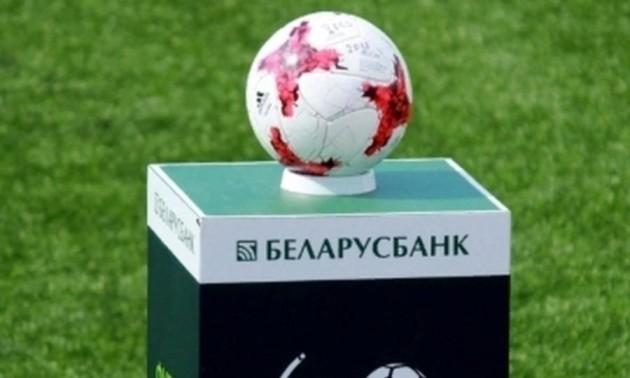 Мінське Динамо здолало Вітебськ у 25 турі чемпіонату Білорусі