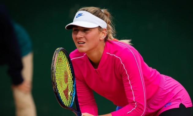 Костюк - Хібіно: онлайн-трансляція 1 кола Roland Garros. LIVE
