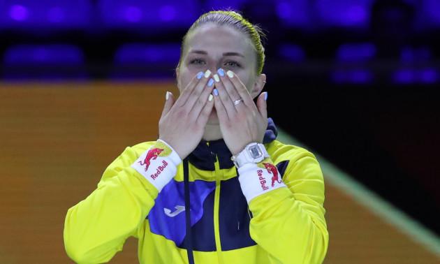 Ольга Харлан: Золото Пекіну - це пік щастя