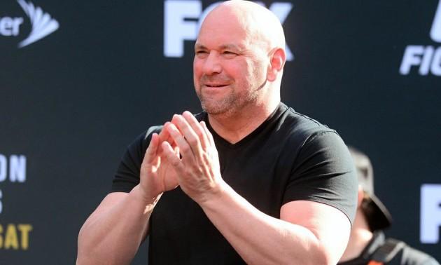 Президент UFC назвав умови організації реваншу Хабіб - Мак-Грегор