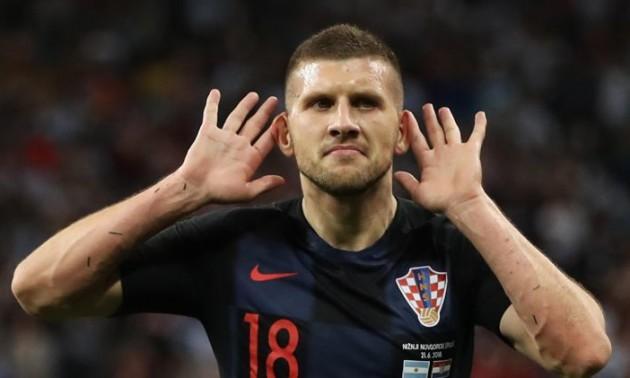 Нападник збірної Хорватії хоче перебратися в Англію