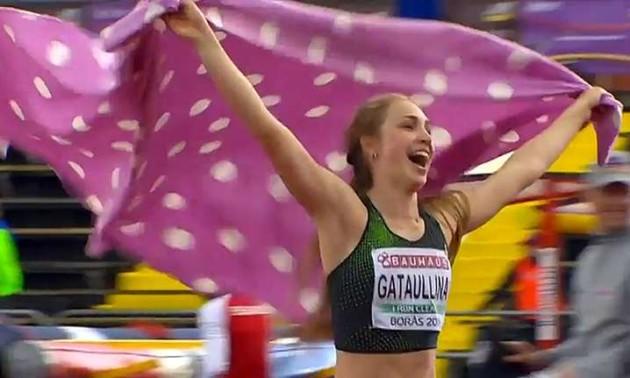 Російським легкоатлетам заборонили використовувати свій прапор і гімн на чемпіонаті світу