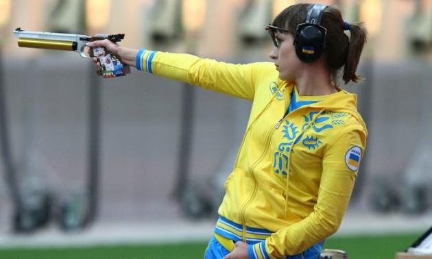 Костевич тріумфувала на Чемпіонаті світу в Кореї, перестрілявши росіянку