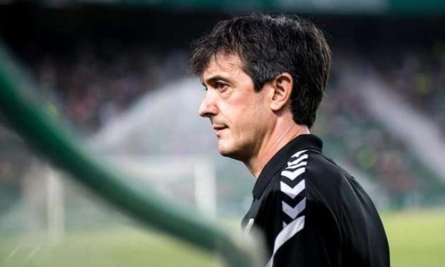 Пачета очолив останню команду іспанської Ла-Ліги