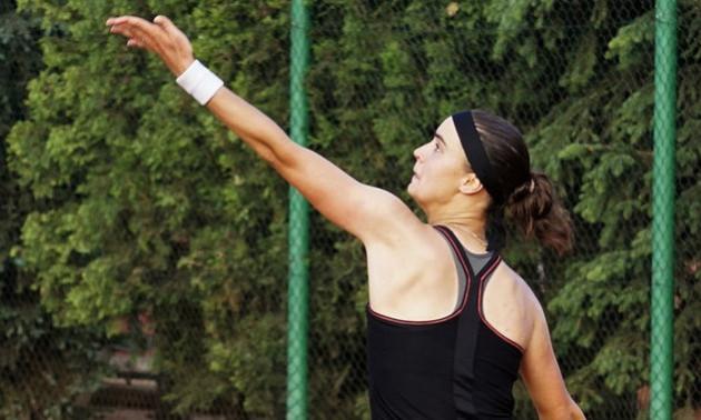 Калініна вийшла до четвертого кола турніру ITF у Португалії