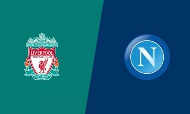 Ліверпуль - Наполі: онлайн-трансляція 5 туру Ліги чемпіонів. LIVE
