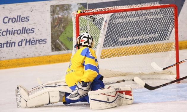 Україна - Естонія 3:4: Огляд матчу