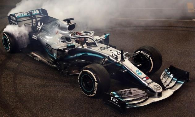 У Формулі-1 презентували календар першої частини сезону