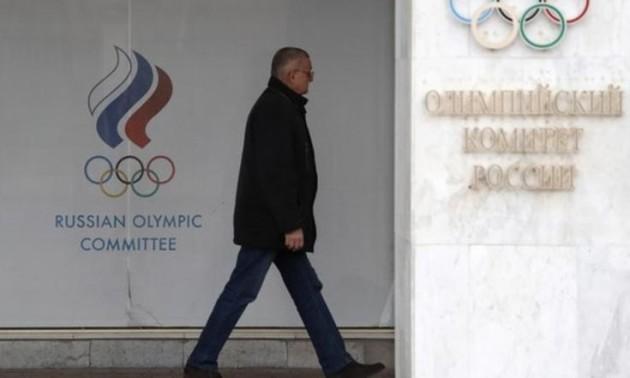 Американська журналістка назвала російський гімн та прапор – мелодією і ганчіркою