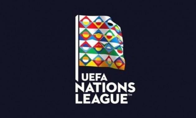Чехія переграла Словаччину в матчі суперників України в Лізі націй. Відеоогляд поєдинку