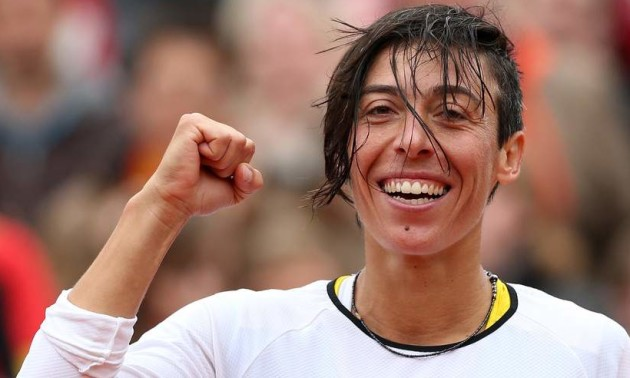 У відомої тенісистки діагностували рак
