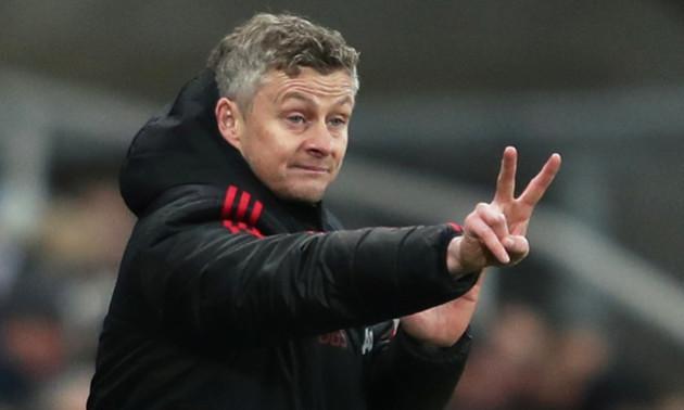 Манчестер Юнайтед вирішив долю Сульшера