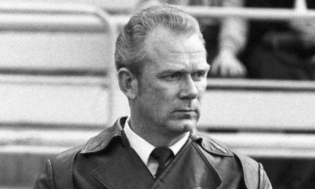 19 років тому помер Валерій Лобановський