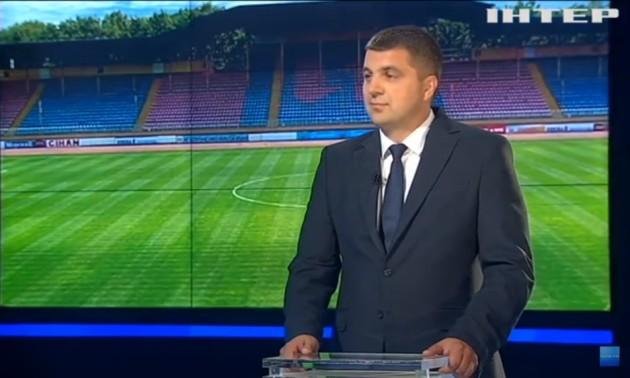 Динамо може залишити ще один віцепрезидент