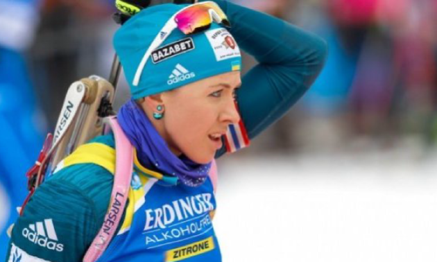 Чемпіонат світу з біатлону 2020: Визначився склад збірної України на спринт