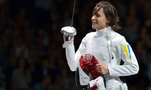 Шемякіна впевнено перемогла швейцарку на турнірі Glaive de Tallinn