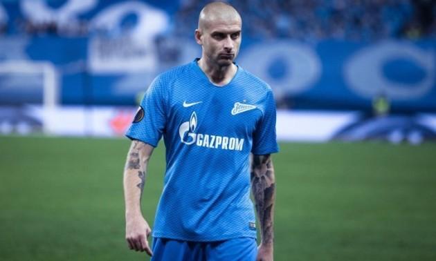 Ракицький може стати чемпіоном Росії і України в одному сезоні