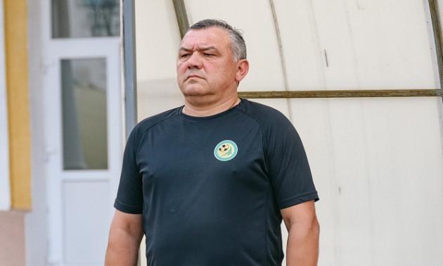 Косевич: Президент Авангарду не надто хоче вкладатися в інфраструктуру