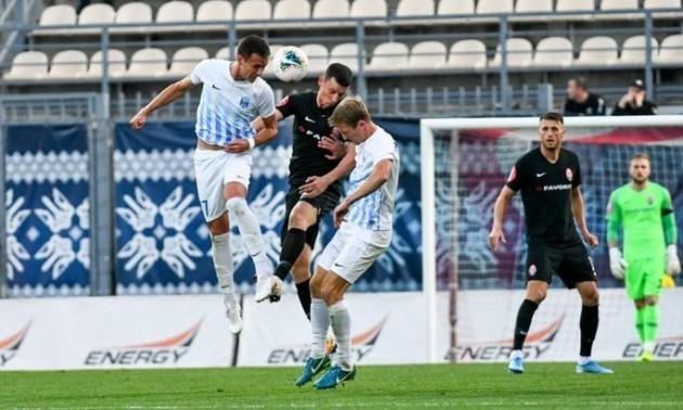 Десна гратиме матчі Ліги Європи у Києві