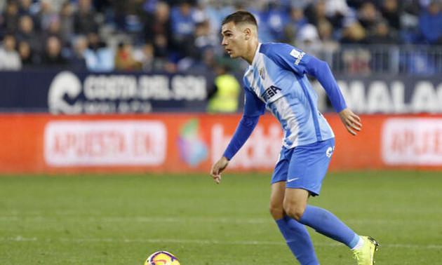Реал узгодив трансфер нападника Малаги