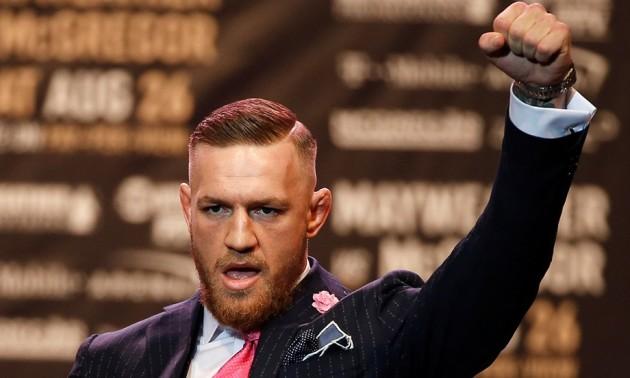 Зірковий боєць мотивує Мак-Грегора повернутися в UFC