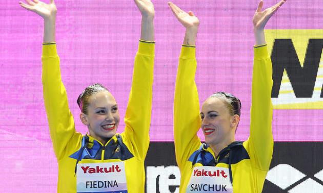 Українки виграли бронзу на чемпіонаті світу