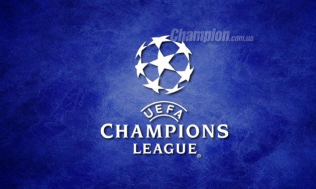 УЄФА назвав команду тижня у Лізі чемпіонів. ФОТО