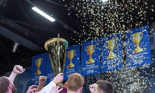 Визначився перший учасник 1/8 фіналу Кубка України