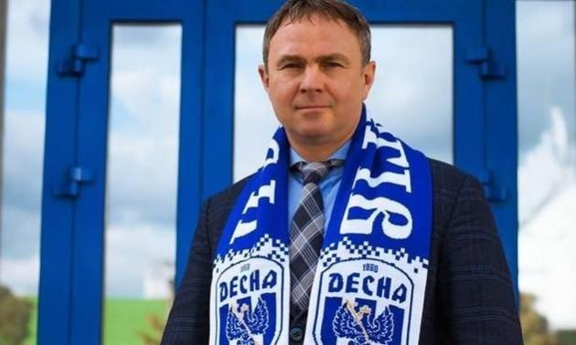 Президент Десни: УПЛ можуть покинути 4-5 клубів
